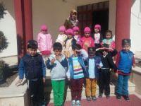 Bozkır'da Kutlu Doğum Haftası