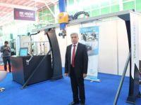 İlk milli CNS robotu Teknopol'den