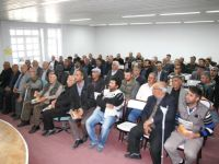 Kulu'da 'İyi Tarım Uygulaması' Toplantısı Yapıldı