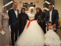 Seher ile Ahmet'in mutlu günü