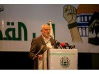 Hamas Siyasi Büro Başkan Yardımcısı Heniyye: