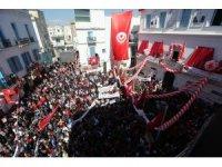 Nida Tunus'tan 4 vekil daha istifa etti