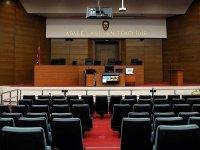 Avukatın üzerine yürüdüğü iddia edilen hakime inceleme