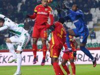 Kayserispor Teknik Direktörü Sumudica, Konyaspor maçı öncesi iddialı