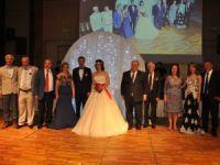 Ahmet İçyer oğlunu evlendirdi