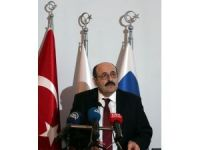 Cumhurbaşkanı Erdoğan'dan YÖK Başkanlığına atama