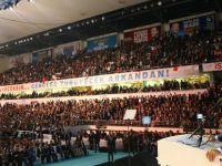 İşte AK Parti Yeni MKYK