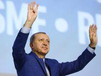 Erdoğan, yeniden AK Parti Genel Başkanı