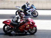 Motodrag heyecanı Konya'da
