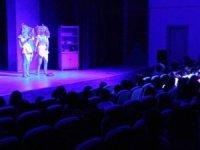 Beyşehir Belediyesi'nden çocuklar için tiyatro etkinliği