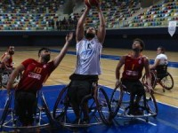 Tekerlekli Sandalye Basketbol Süper Ligi play-off