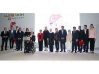 ALS Gala Gecesi, Emine Erdoğan'ın katılımıyla yapıldı