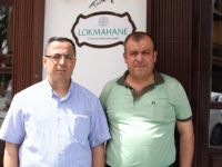 Ramazan'ın tadı  Lokmahene'de
