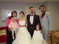 Tuğba ile Sami evlendi