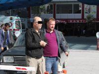 Konya'da 10 eski polis FETÖ'den gözaltına alındı