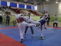 Taekwondo'da Gençlik Kupası sahibini buldu