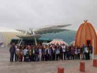 Başarılı 43 öğrenciye Konya gezisi
