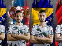 Atiker Konyasporlu 4 oyuncuya Milli davet
