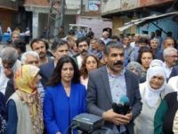 HDP'liler vatandaşa yeni ev yapılmasına karşı!
