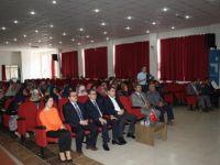 Derbent'te Kariyer Günleri etkinliği