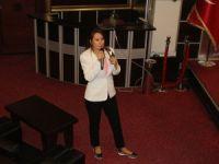 Karatay Konferanslarında doğal doğumun önemi konuşuldu