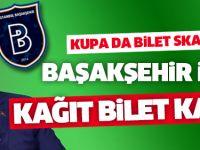Türkiye Kupası Finalinde bilet skandalı