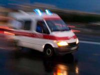 Konya'da otomobilin çarptığı yaşlı kadın hayatını kaybetti