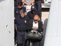 Konya  FETÖ operasyonu: 38 gözaltı