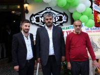 """""""Tarihi Nasip Konağı'nın"""" açılışı gerçekleştirildi"""