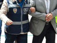 AK Parti ilçe başkanına FETÖ'den gözaltı