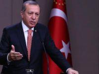 Erdoğan'dan Kavurmacı Sorusuna Yanıt: AK Parti'ye Fatura Kesmek Kimsenin Haddi Değil