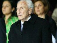 G.Saray'ın efsane başkanı vefat etti