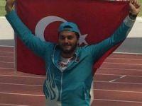 4.İslami Dayanışma Oyunlarında Konyalı sporcular  5 madalya kazandı