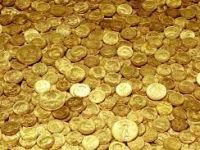Mersin'de sahte altın operasyon