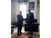 Burundi FETÖ okullarını Maarif Vakfına teslim ediyor