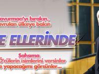 MHP Genel Başkanı Bahçeli: FETÖ listesi hükümetin elinde