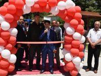 Seydişehir'de bilim fuarı