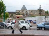 Konya'da yağışlar sürecek! İşte 5 günlük hava durumu