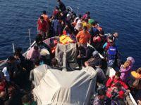 Akdeniz'de mülteci faciası: 34 ölü, yüzlerce kayıp