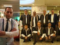 Urfa Sıra Gecesi Meram Kadıköy'de Bir Başka Güzel