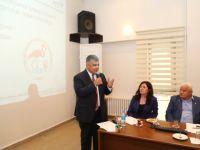 Ereğli Belediyesi'nden Akgöl Projesine Destek
