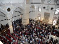 Sultan 2. Selim'i Emaneti Geleceğe Sağlam Olarak Aktarıldı