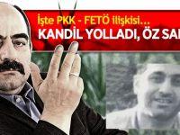 İşte PKK - FETÖ ilişkisi... Kandil yolladı Zekeriya Öz sahip çıktı
