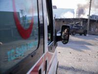 Kemer'de minibüs devrildi: 5 yaralı