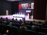 Özaltun: Beyşehir'de hizmet çıtasını hiçbir zaman düşürmeyeceğiz