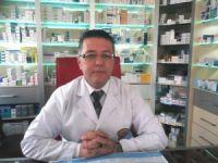 İlaç kullanımında hekim ve eczacının rehberliği şarttır