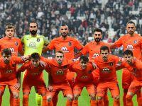Medipol Başakşehir'in yenmediği takım yok