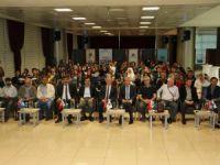 KTO Karatay Üniversitesinde liseler arası ödüllü bilgi yarışması düzenlendi