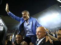 Süper Lig'e Türk teknik adam damgası
