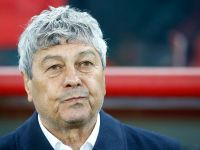Zenit'te Lucescu kovuldu